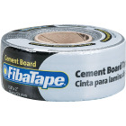 FibaTape 2 In. W. x 150 Ft. L. Cement Board Seaming Tape Image 1