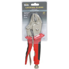 Do it Best 10 In. Curved Jaw Locking Pliers Image 2