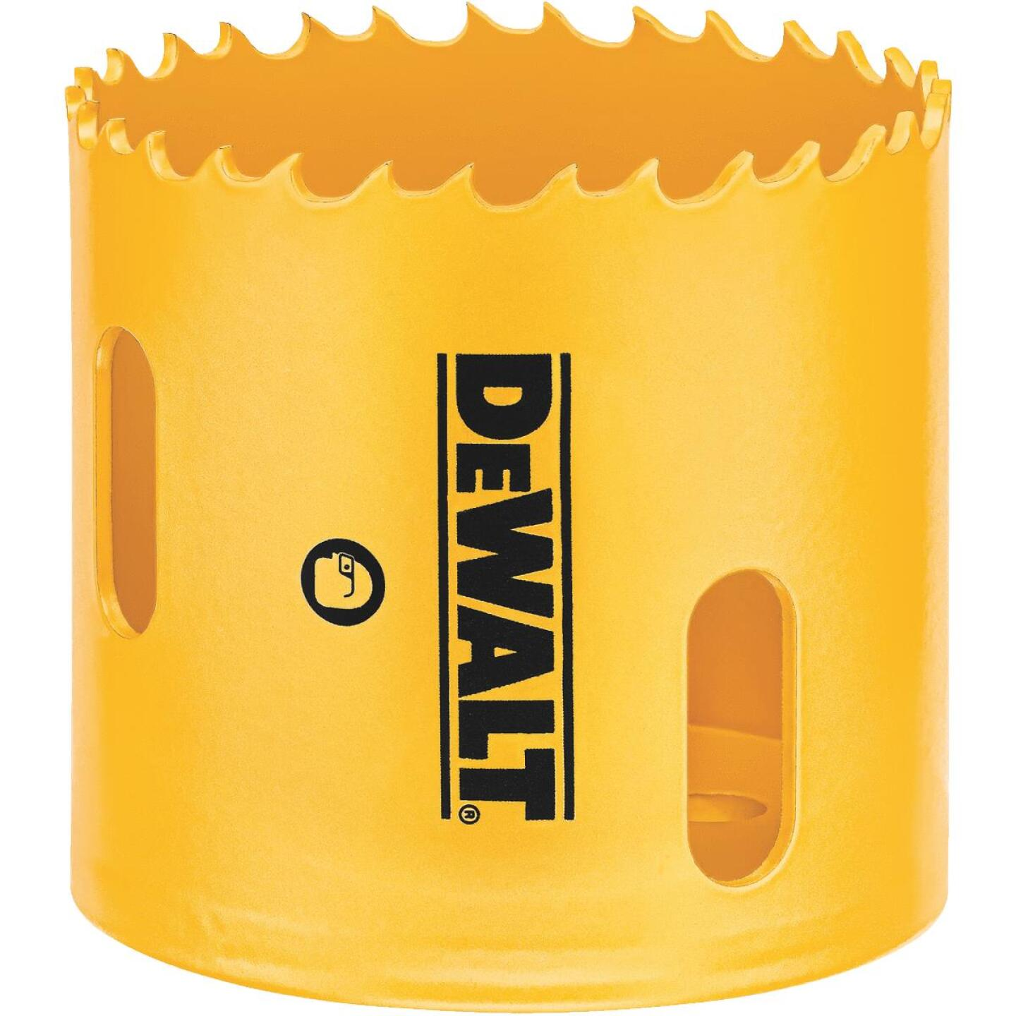 DeWalt 2 In. Bi-Metal Hole Saw Image 1