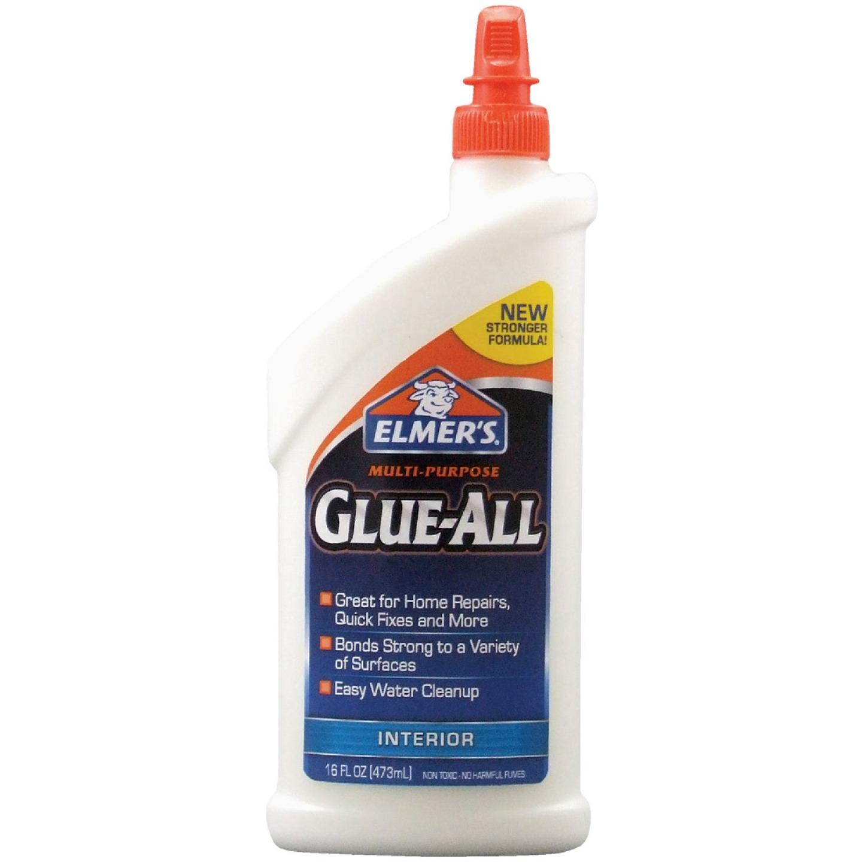 Elmer's Glue-All 16 Oz. All-Purpose Glue Image 1