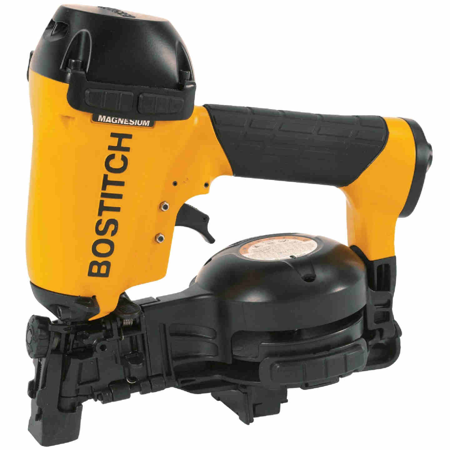 Bostitch 15 Degree 1-3/4 In. Coil Roofing Nailer Image 1