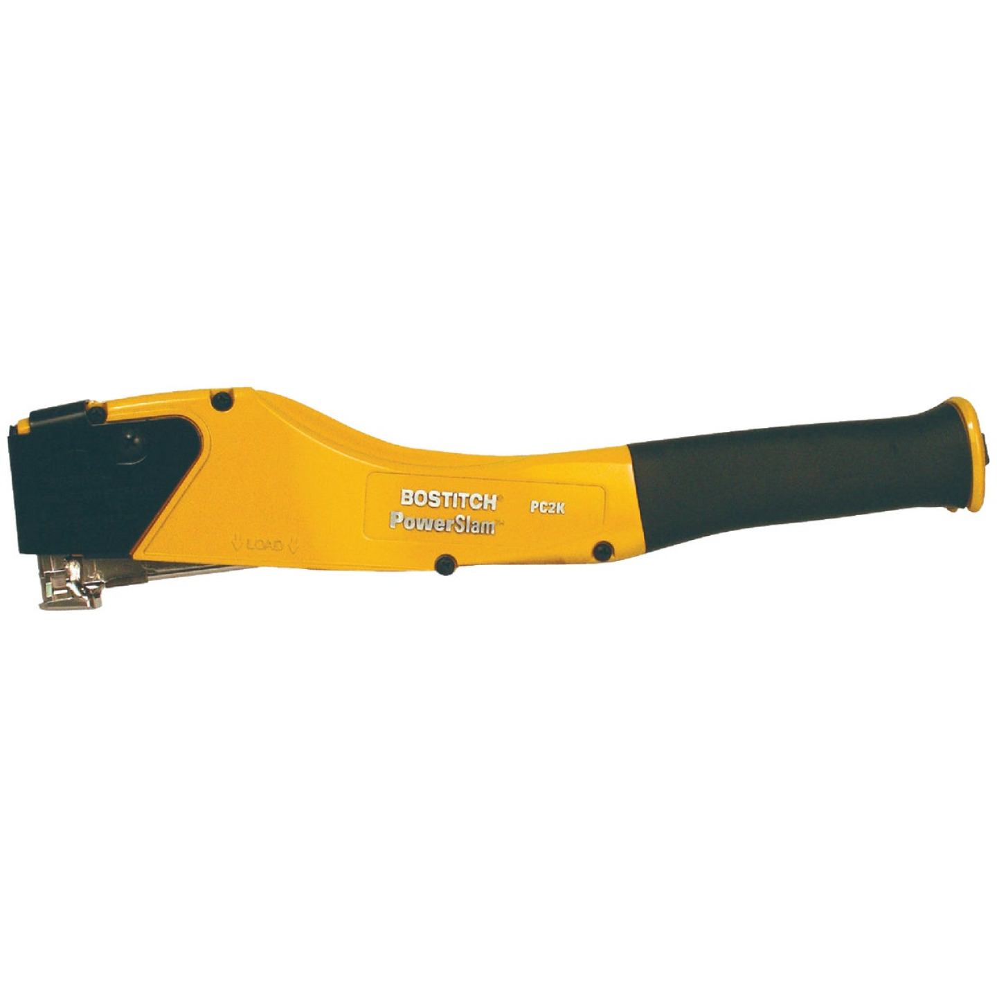 Bostitch PowerCrown Heavy-Duty Hammer Tacker Image 1