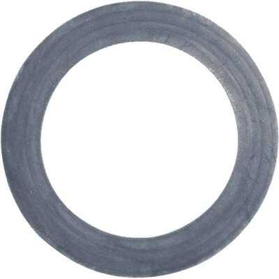 Danco 1-7/32 In. x 1-23/32 In. Orange Rubber Slip Joint Washer