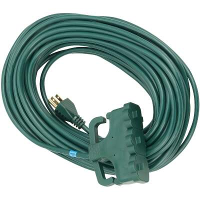 Do it 70 Ft. 16/3 Medium-Duty Extension Cord