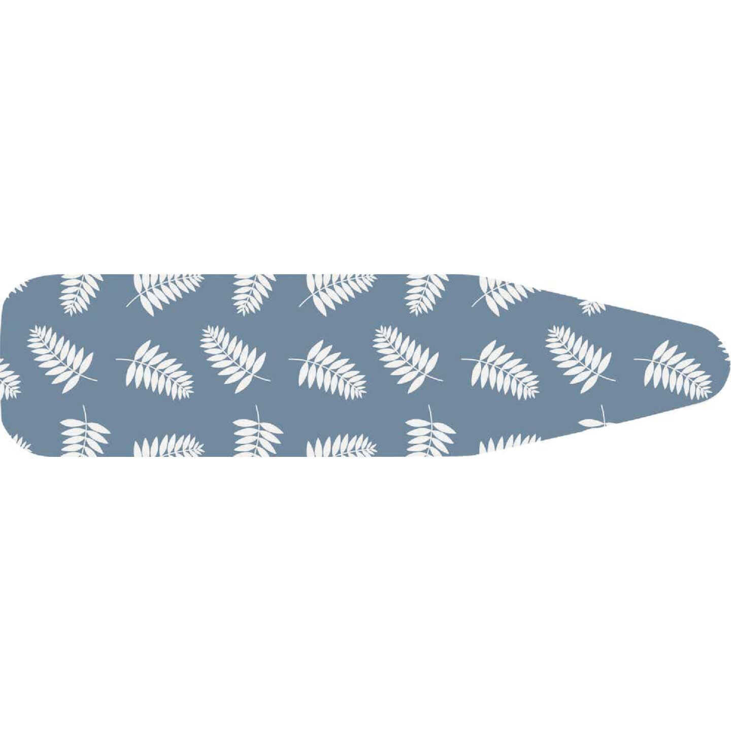 Homz Fern Leaf Over The Door Ironing Board Cover/Pad Image 1