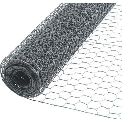 Do it 2 In. x 60 In. H. x 150 Ft. L. Hexagonal Wire Poultry Netting