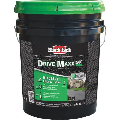 Black Jack Drive-Maxx 5 Gal. 5 Yr. 500 Fast Dry Filler and Sealer